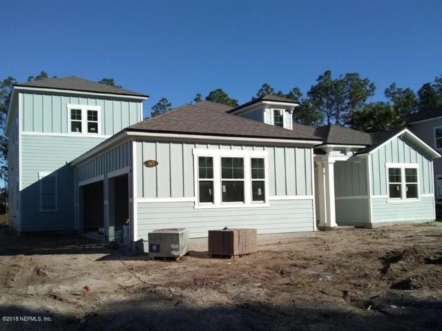 145 Rio Del Norte Rd, St Augustine, FL 32095 (MLS #969009) :: CenterBeam Real Estate