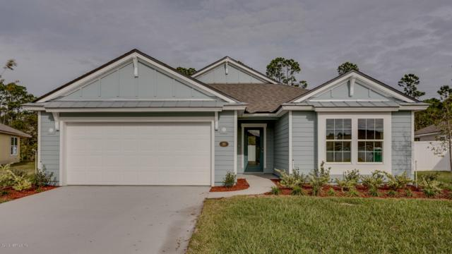 86 Coastal Hammock Way, St Augustine, FL 32086 (MLS #969014) :: Florida Homes Realty & Mortgage