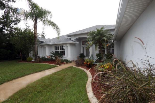 18 Fletcher Ct, Palm Coast, FL 32137 (MLS #969137) :: Pepine Realty