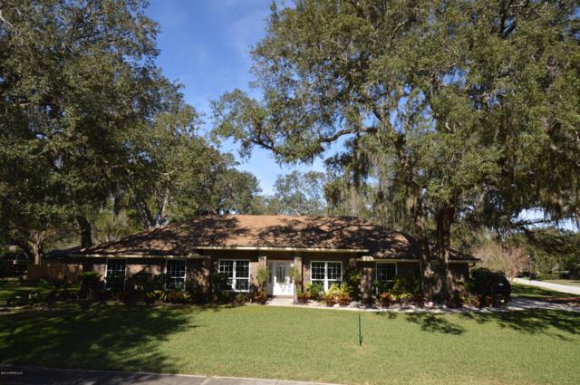 1750 Leyburn Ct, Jacksonville, FL 32223 (MLS #969150) :: CrossView Realty