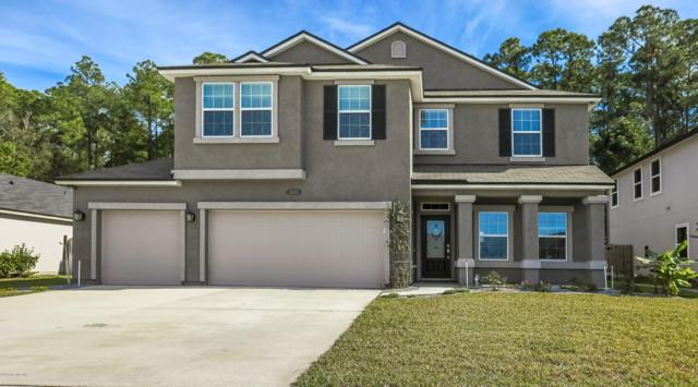 1356 Nochaway Dr, St Augustine, FL 32092 (MLS #969175) :: Ancient City Real Estate