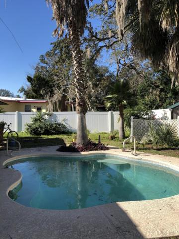 27 Madeira Dr, St Augustine, FL 32080 (MLS #969200) :: EXIT Real Estate Gallery