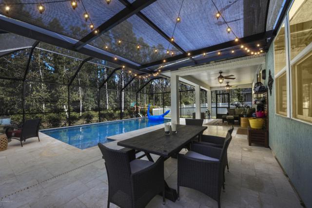 539 Grant Logan Dr, St Johns, FL 32259 (MLS #969259) :: Ancient City Real Estate