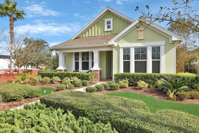 12 Weston Cir, Ponte Vedra, FL 32081 (MLS #969271) :: The Hanley Home Team