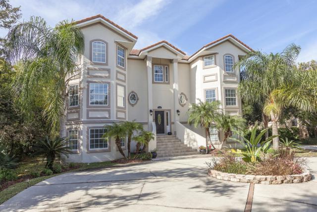 1500 Windjammer Ln, St Augustine, FL 32084 (MLS #969320) :: Ponte Vedra Club Realty | Kathleen Floryan