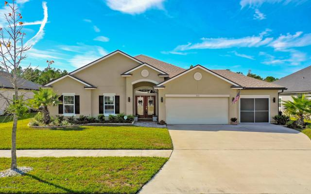 79517 Plummers Creek Dr, Yulee, FL 32097 (MLS #969372) :: Ancient City Real Estate