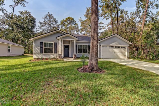 8766 Kaye Ln, Jacksonville, FL 32222 (MLS #969377) :: The Hanley Home Team