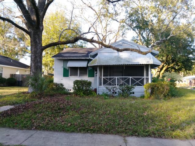 2043 W 15TH St, Jacksonville, FL 32209 (MLS #969452) :: The Hanley Home Team