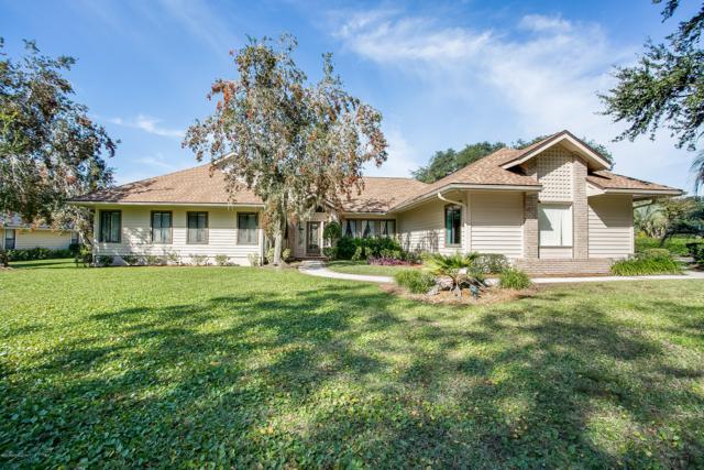 3293 Old Barn Rd, Ponte Vedra Beach, FL 32082 (MLS #969558) :: Ponte Vedra Club Realty | Kathleen Floryan