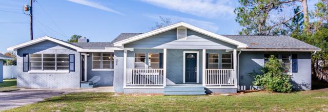 540 Lowder St N, Macclenny, FL 32063 (MLS #969571) :: Memory Hopkins Real Estate