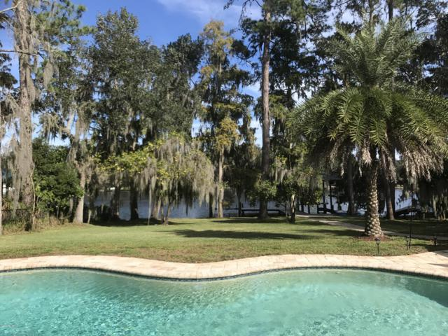 20 Harmony Hall Rd, Middleburg, FL 32068 (MLS #969678) :: Home Sweet Home Realty of Northeast Florida