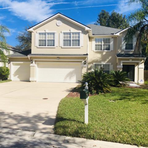712 Corrigan Dr, St Augustine, FL 32092 (MLS #969701) :: Ancient City Real Estate