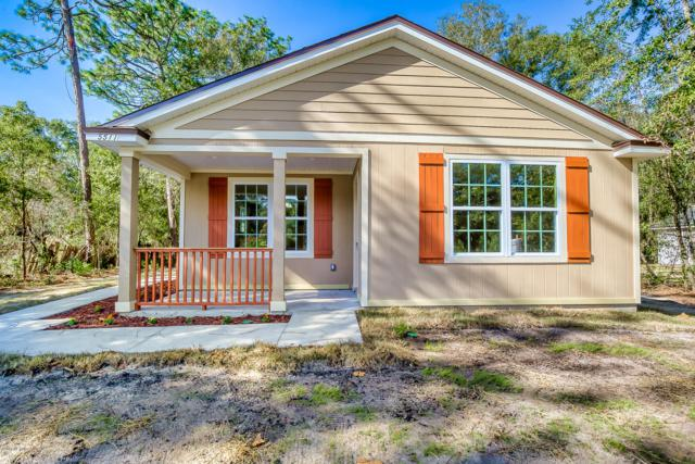 5511 Redpoll Ave, Jacksonville, FL 32219 (MLS #969731) :: The Hanley Home Team