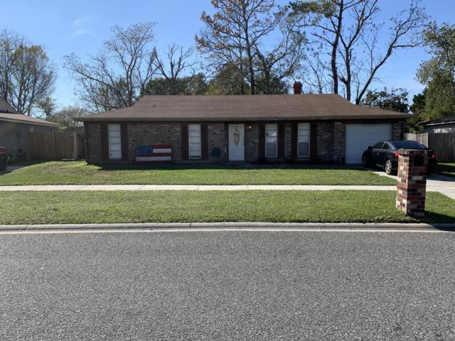 2676 Spring Lake Rd, Jacksonville, FL 32210 (MLS #969898) :: Florida Homes Realty & Mortgage