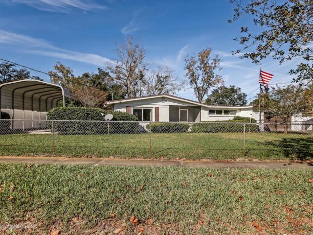 7605 Rolling Hills Dr, Jacksonville, FL 32221 (MLS #969919) :: The Hanley Home Team