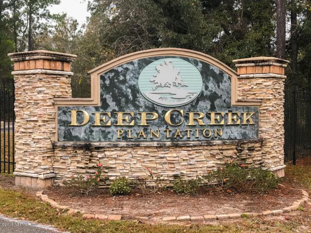 0 Deep Creek Dr, Bryceville, FL 32009 (MLS #969987) :: Berkshire Hathaway HomeServices Chaplin Williams Realty