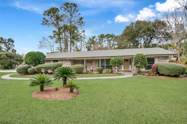 1405 Kumquat Ln, Jacksonville, FL 32259 (MLS #969988) :: Ponte Vedra Club Realty | Kathleen Floryan