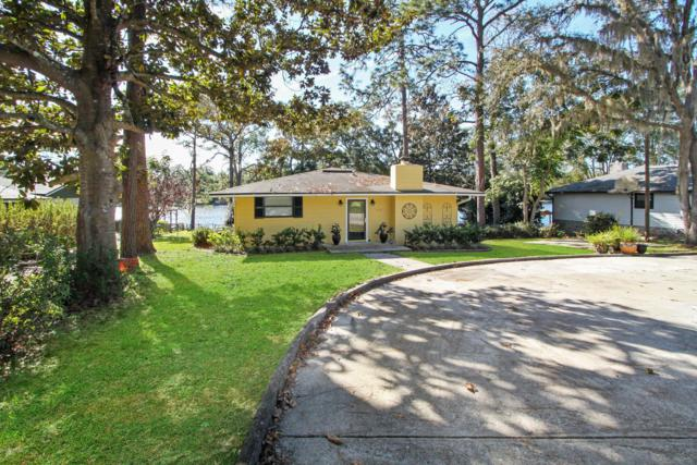 179 Arthur Moore Dr, GREEN COVE SPRINGS, FL 32043 (MLS #970052) :: CrossView Realty