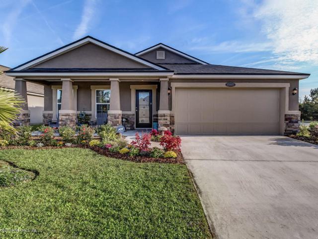 15805 Twin Creek Dr, Jacksonville, FL 32218 (MLS #970056) :: Pepine Realty