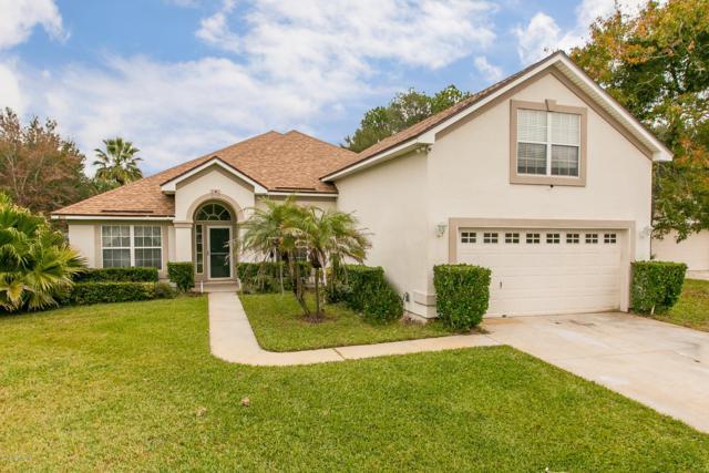 800 Derby Ln, Ponte Vedra, FL 32081 (MLS #970109) :: EXIT Real Estate Gallery