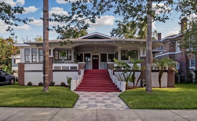 2687 Post St, Jacksonville, FL 32204 (MLS #970123) :: CenterBeam Real Estate
