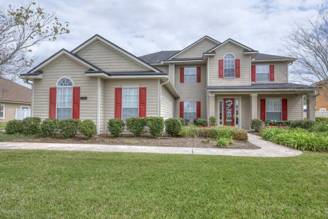 7931 Dawsons Creek Dr, Jacksonville, FL 32222 (MLS #970206) :: Young & Volen | Ponte Vedra Club Realty