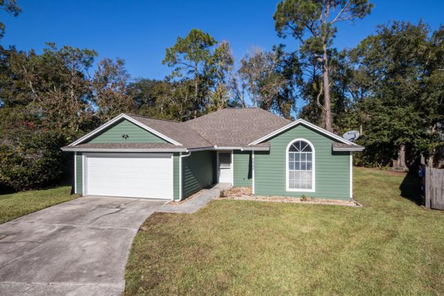 2907 Portulaca Ave, Jacksonville, FL 32224 (MLS #970310) :: Florida Homes Realty & Mortgage