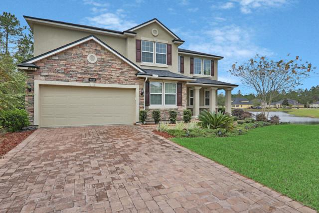 4110 Eagle Landing Pkwy, Orange Park, FL 32065 (MLS #970347) :: EXIT Real Estate Gallery