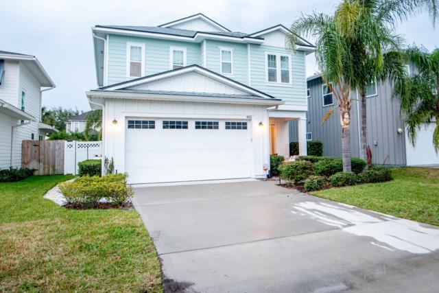 455 33RD Ave S, Jacksonville Beach, FL 32250 (MLS #970448) :: CenterBeam Real Estate