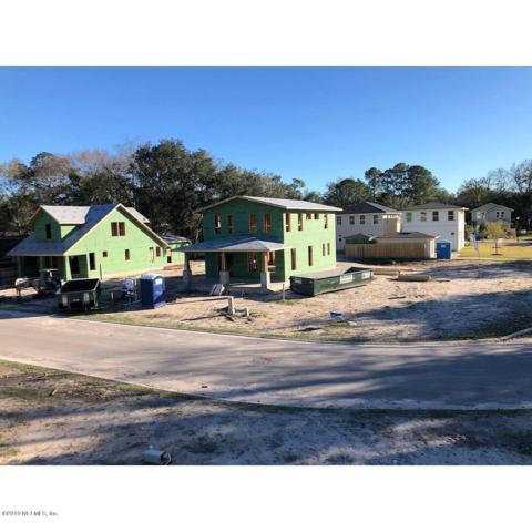 2867 Green St, Jacksonville, FL 32205 (MLS #970502) :: Florida Homes Realty & Mortgage