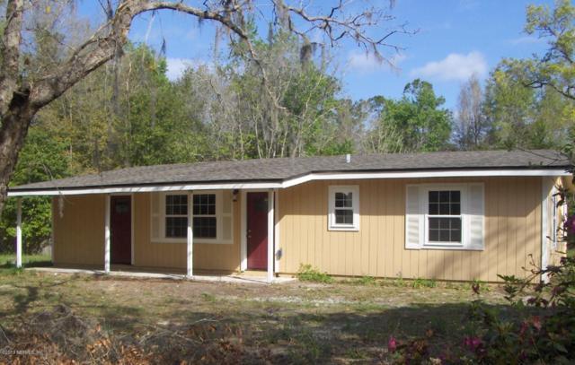 4122 Appaloosa Rd, Middleburg, FL 32068 (MLS #970535) :: Memory Hopkins Real Estate