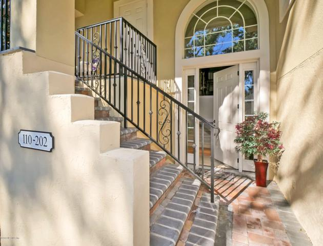 110 Cuello Ct #202, Ponte Vedra Beach, FL 32082 (MLS #970560) :: Florida Homes Realty & Mortgage