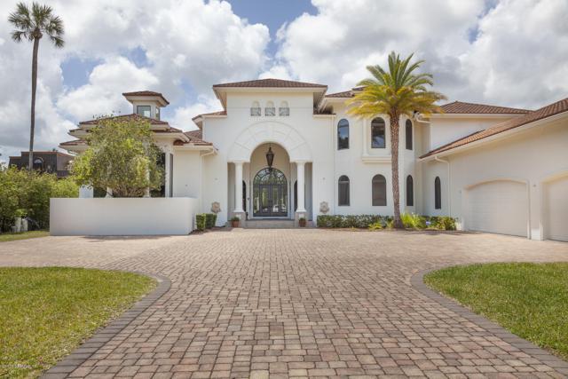 181 S Roscoe Blvd, Ponte Vedra Beach, FL 32082 (MLS #970567) :: Memory Hopkins Real Estate