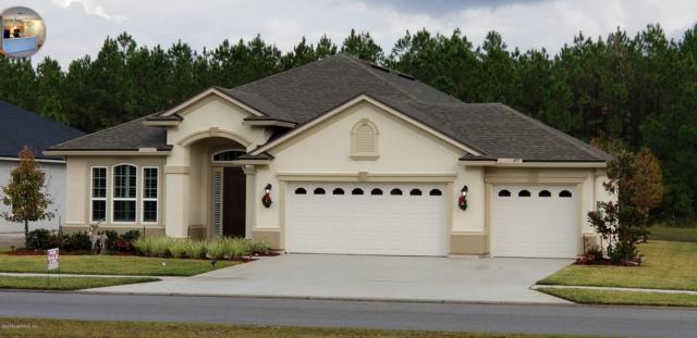 277 Jennie Lake Ct, St Augustine, FL 32095 (MLS #970616) :: EXIT Real Estate Gallery