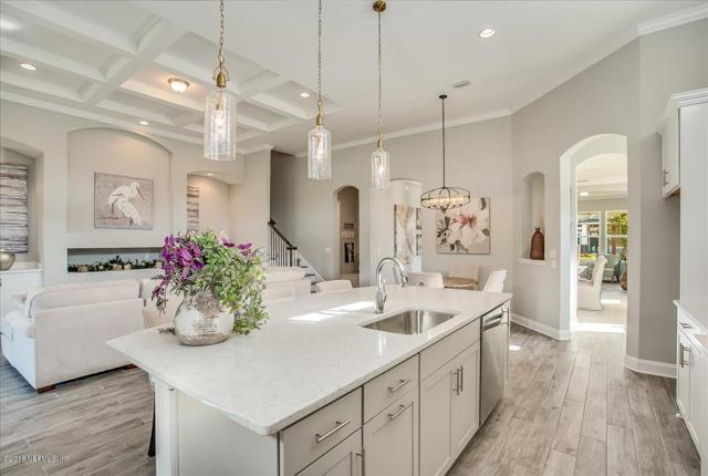 371 Glenneyre Cir, St Augustine, FL 32092 (MLS #970650) :: Florida Homes Realty & Mortgage