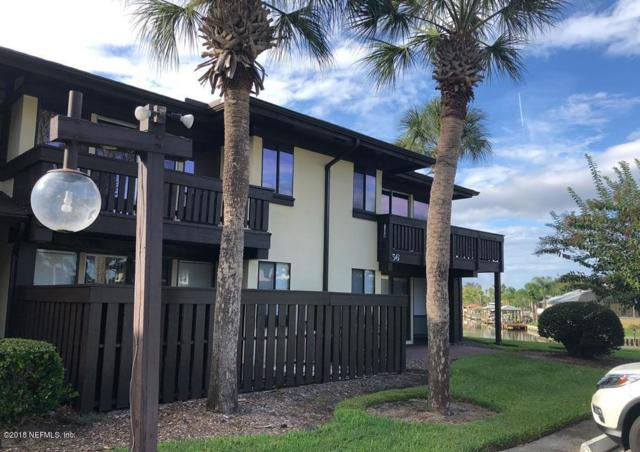 56 Club House Dr #103, Palm Coast, FL 32137 (MLS #970682) :: Young & Volen | Ponte Vedra Club Realty