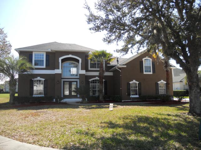 7703 Burnt Oak Trl, Jacksonville, FL 32256 (MLS #970757) :: The Hanley Home Team