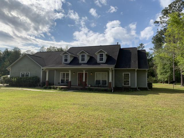 5178 NW 180TH Way, Starke, FL 32091 (MLS #970901) :: The Hanley Home Team
