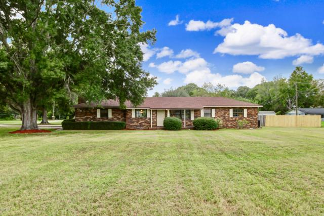 768 Ellis Rd, Jacksonville, FL 32205 (MLS #970904) :: Ancient City Real Estate