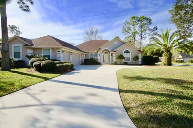 321 Talwood Trce, St Johns, FL 32259 (MLS #970920) :: CenterBeam Real Estate