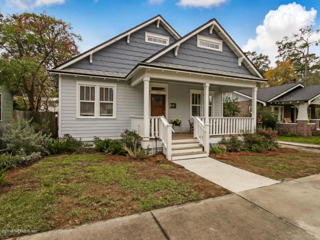 3684 Walsh St, Jacksonville, FL 32205 (MLS #970925) :: EXIT Real Estate Gallery