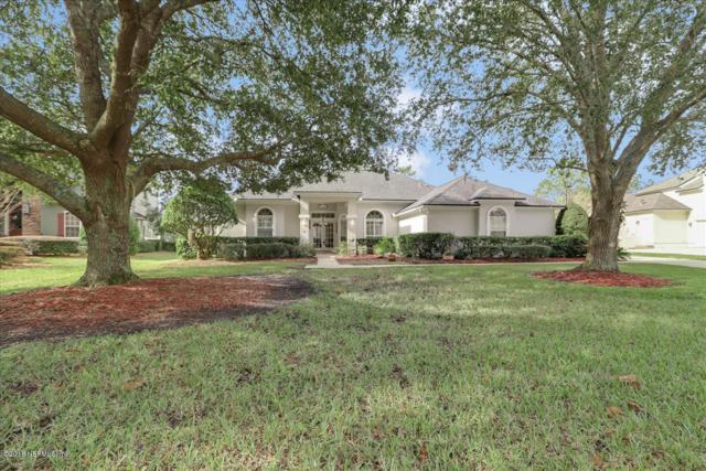 10136 Deercreek Club Rd E, Jacksonville, FL 32256 (MLS #970951) :: Ancient City Real Estate