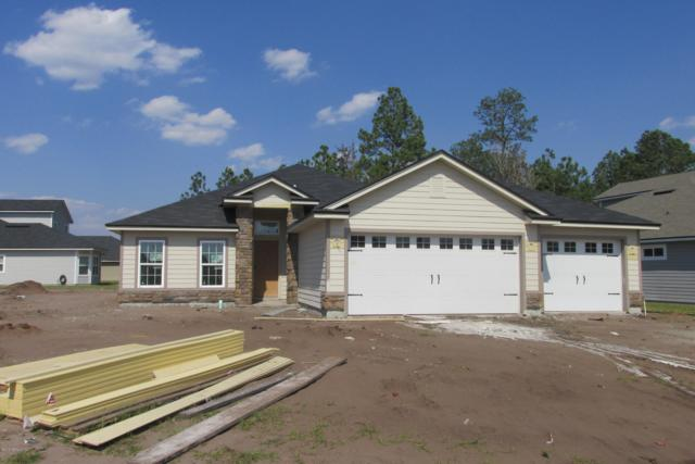 96352 Granite Trl, Yulee, FL 32097 (MLS #971004) :: EXIT Real Estate Gallery