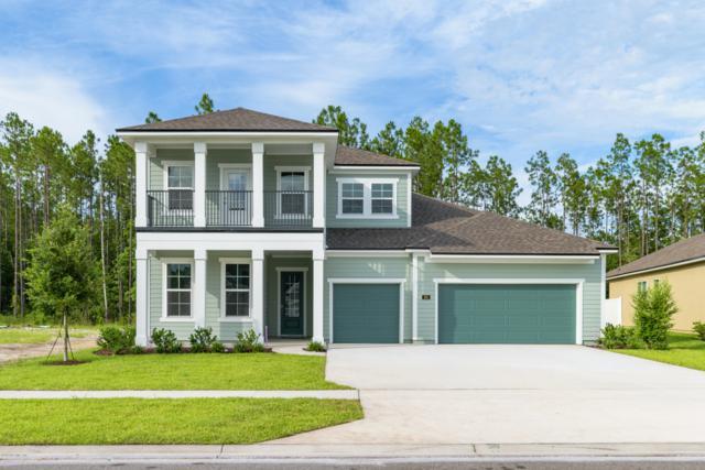 191 Silver Sage Ln, St Augustine, FL 32095 (MLS #971083) :: EXIT Real Estate Gallery