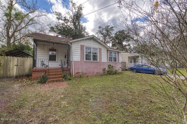 5236 Sunderland Rd, Jacksonville, FL 32210 (MLS #971138) :: CenterBeam Real Estate