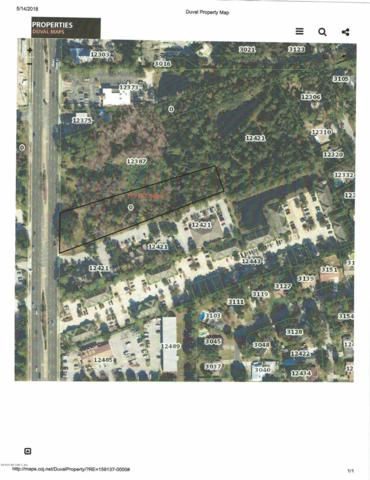 0 San Jose Blvd, Jacksonville, FL 32223 (MLS #971148) :: Memory Hopkins Real Estate
