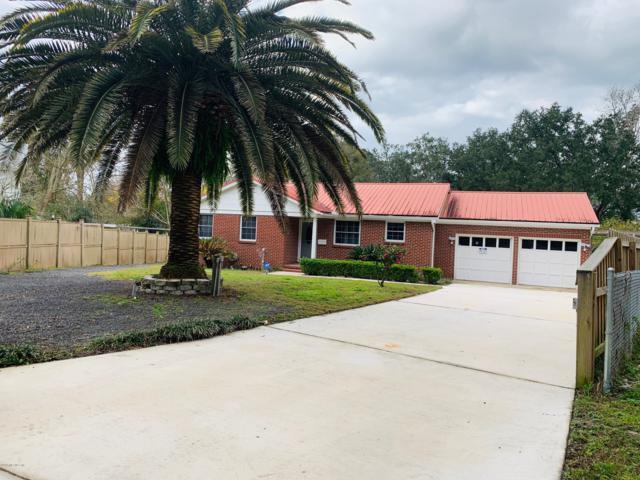 1820 Hyde Park Pl, Jacksonville, FL 32210 (MLS #971150) :: Ponte Vedra Club Realty | Kathleen Floryan