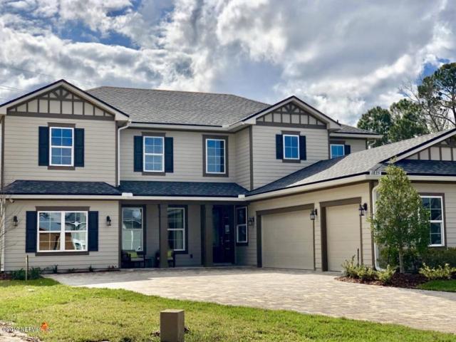 1835 Silo Oaks Pl, Middleburg, FL 32068 (MLS #971190) :: EXIT Real Estate Gallery
