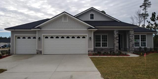 348 Spring Creek Way, St Augustine, FL 32095 (MLS #971267) :: The Hanley Home Team