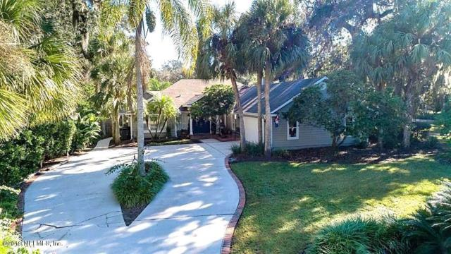1238 Neck Rd, Ponte Vedra Beach, FL 32082 (MLS #971280) :: Young & Volen | Ponte Vedra Club Realty